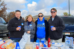 2012 UU Homecoming