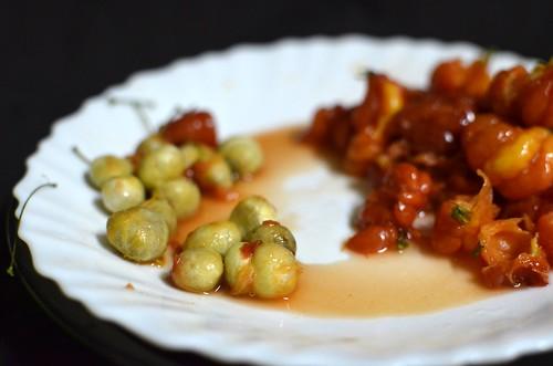 Pitanga cherry seeds