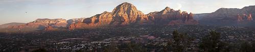 arizona panorama sunrise landscape sedona airportroad challengeyouwinner justtakenpictures pregamesweepwinner noduel