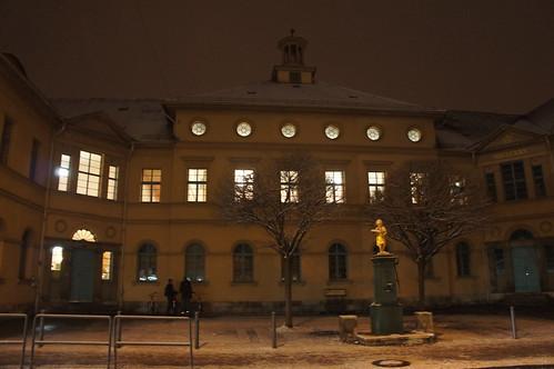 Weimar City Museum