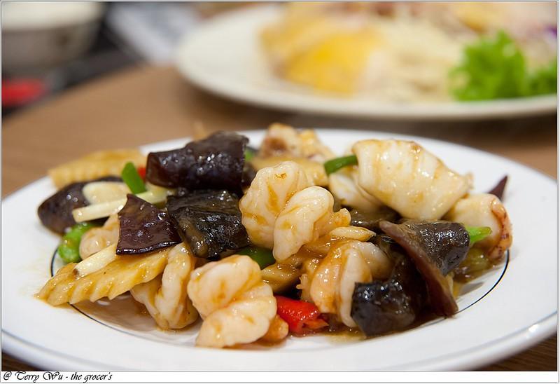 蓬萊餐廳酒家菜-7