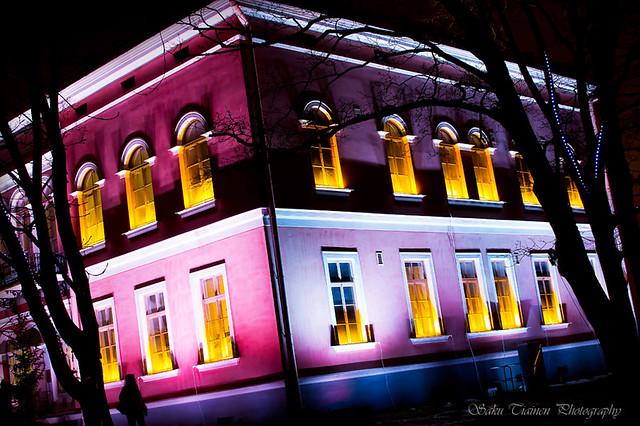 Lux Helsinki: Little Spirits
