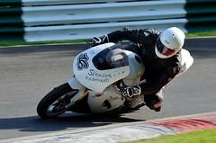 Cadwell Park Thundersport - Craig Jeff