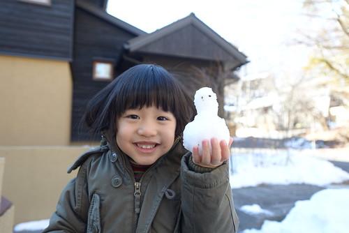 2013/01/12 星のや 軽井沢 〜谷の集落〜