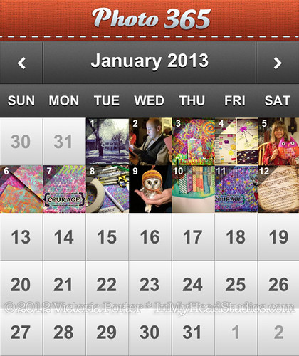 Photo365 App Screenshot