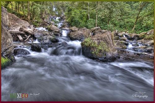 nikonmexicowaterwaterfallvalledebravoluisguzmanaguariorockstream