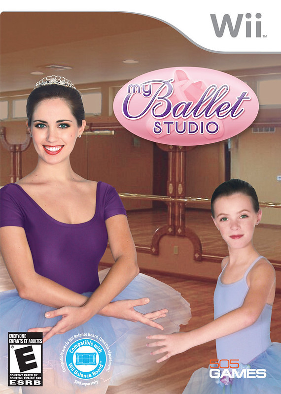 MyBallet_Wii_CoverONly