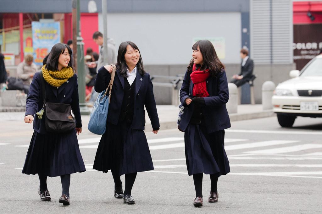 Kanocho 4 Chome, Kobe-shi, Chuo-ku, Hyogo Prefecture, Japan, 0.004 sec (1/250), f/5.6, 170 mm, EF70-300mm f/4-5.6L IS USM