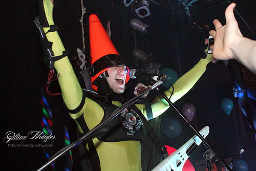 Tupper Ware Remix Party - Dec 31st 2012 - 02