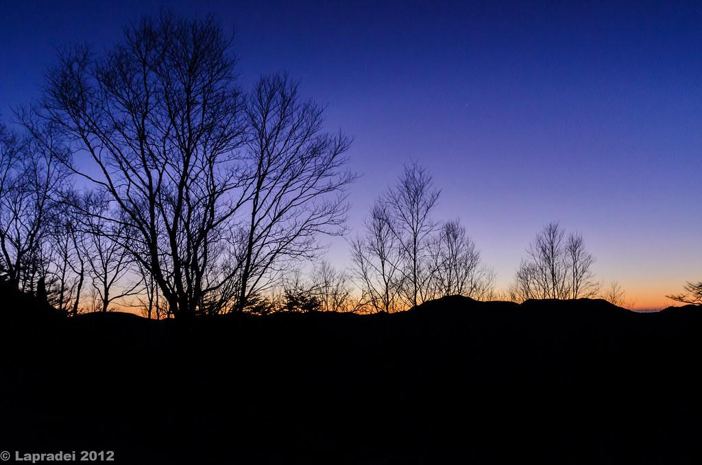 20121125 夜明け前