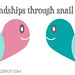 Small photo of SNAIL MAIL PALS
