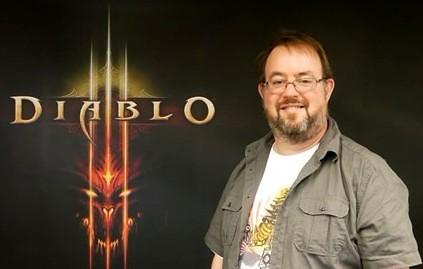 Diablo 3 Director Steps Down - Seeks New Opportunities at Blizzard