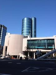 こどもの城 2013/1/20