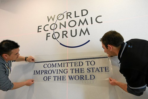World Economic Forum 2013: Feature