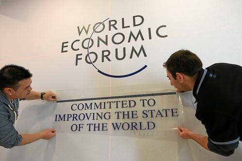 World Economic Forum 2013: Feature