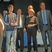 Yannick Favennec Journée du bénévolat à Juvigné