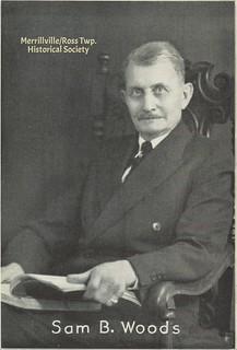 Sam B. Woods