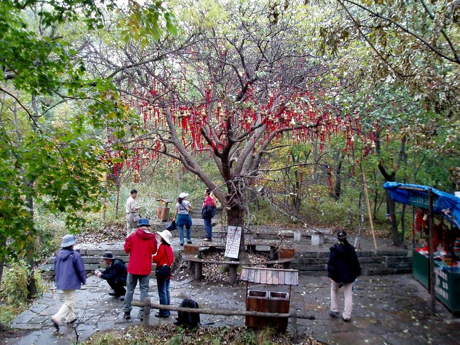 Huanren6Wunushan fortress