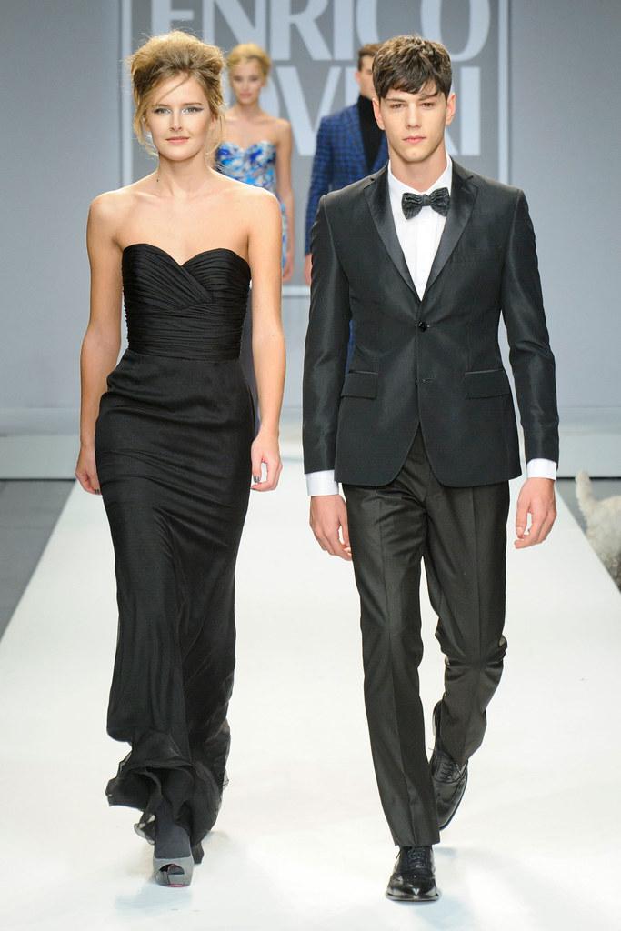 FW13 Milan Enrico Coveri033_Simone Nobili(fashionising.com)