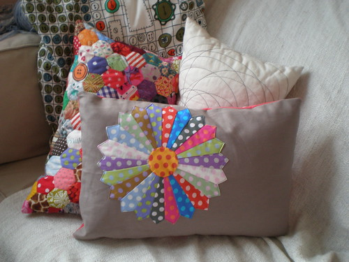 Dresden Cushion 1