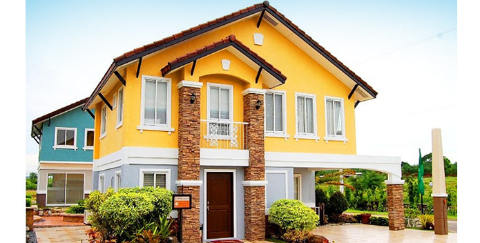 HOUSE IN DAANG HARI Area For Sale near ALABANG @ Bellefort Estates Vivienne at Bellefort Estates