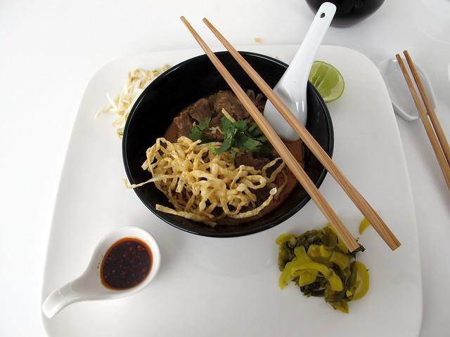 泰國私房菜