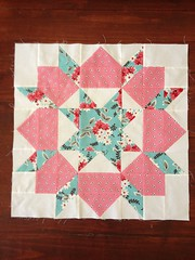 Swoon Block #3