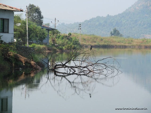 Lake Kalote, Tudor Retreat, Khopoli, Mokashi
