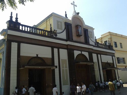 Armenian Church, Chennai by Muthusamy Photostream