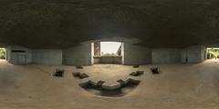 cannon bunker