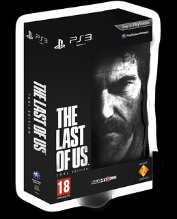 The Last of Us SPECIAL EDITION JOEL