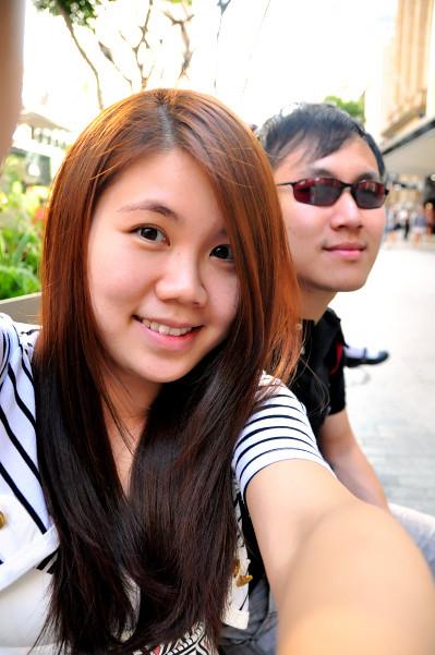 Glamorous Wok Sunnybank