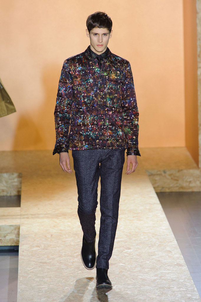 FW13 Paris Paul Smith021_Julian de Gainza(fashionising.com)