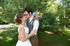 Lee Wedding  143