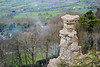 The Devil's Chimney - Leckhampton Hill