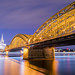 Cologne by Night von VespaTS