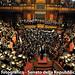 Concerto Orchestra del Sistema @ Roma, Senato, 15 dic 2013
