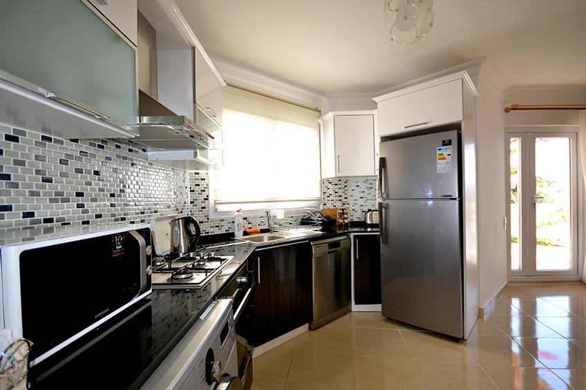 kiralık yazlık villa - 3014
