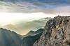 Au sommet du Mont Valier (2)