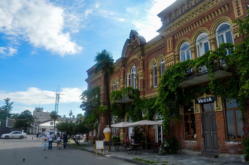Sokhumi, Abkhazia