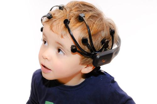 EEG Headset a
