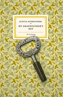 My grandfather s key / Heruitgave