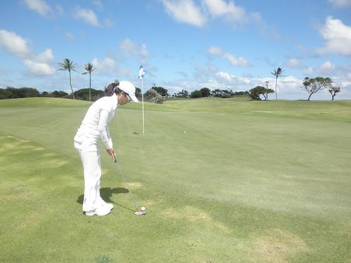 Kauai Lagoon Golf Club 265