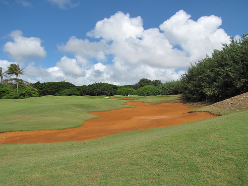 Kauai Lagoon Golf Club 1222