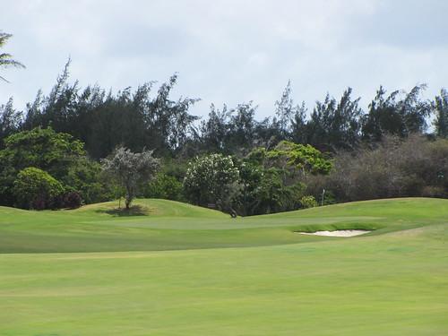 Kauai Lagoon Golf Club 1267