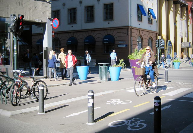 Oslo Cycle Chic