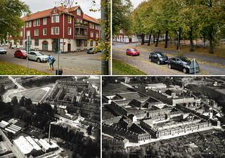 Gothenburg, Gamlestan 1915 / 2011