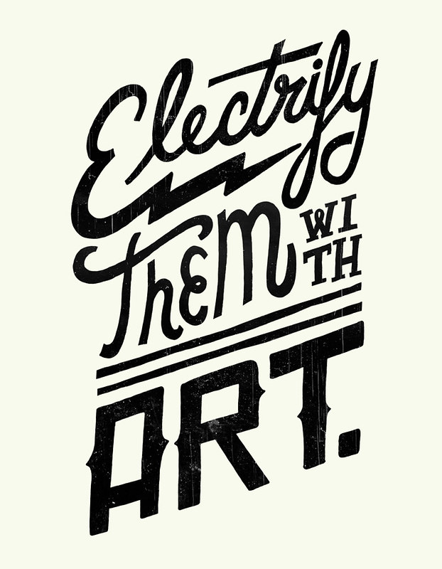 Electrify Them
