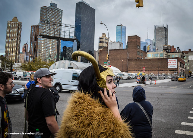 NY Comic Con 2012-209