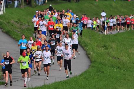 TRÉNINK: Naplánujte si běžecký rok 2013